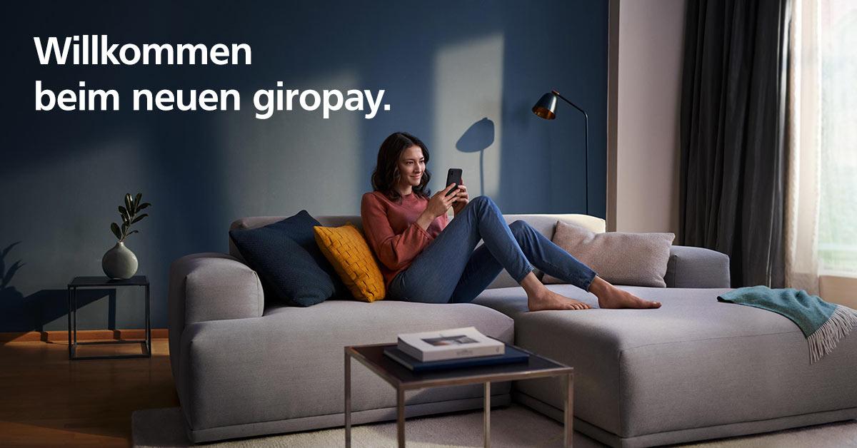 Giropay Mail